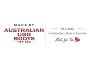 Australian Ugg Boots coupon code