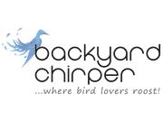 Backyard Chirper