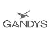 Gandys coupon code