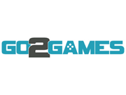 Go 2 Games coupon code
