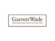Garrett Wade coupon and promotional codes