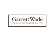 Garrett Wade coupon code