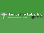 Hampshire Labs discount codes
