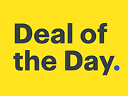 BestBuy Deal of the DAY coupon and promotional codes