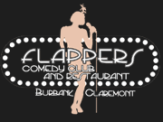 Flappers Comedy Club coupon code