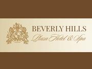 Beverly Hills Plaza Hotel LA