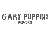 Gary Poppins Popcorn