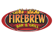 Firebrew Bar & Grill coupon code