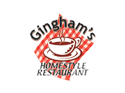 Gingham's Homestyle Restaurant coupon code
