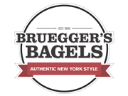 Bruegger's Bagels coupon and promotional codes