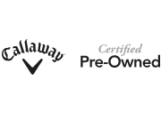 CallawayGolfPreowned coupon code