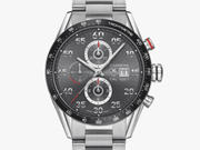 TAG Heuer Carrera watches