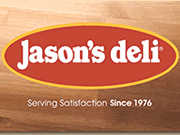 Jason's Deli coupon code