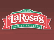 La Rosa's Pizzeria coupon code