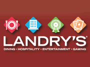 Landry's coupon code