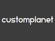 CustomPlanet