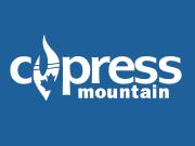 Cypress Mountain get $21 off code December 2020.