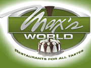 Max's Restaurants coupon code