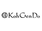 Koh Gen Do Cosmetics coupon code