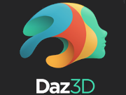 DAZ 3D coupon and promotional codes