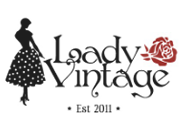 Lady Vintage coupon code