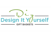 Design It Yourself Gift Baskets coupon and promotional codes
