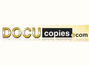 DOCUcopies coupon code