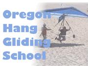 Oregon Hang Gliding School