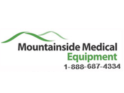 Mountainside Medical Equipment coupon code