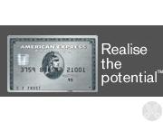 American Express UK coupons
