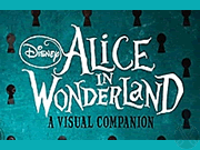 Alice In Wonderland coupon