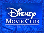 Disney Movie Club coupon