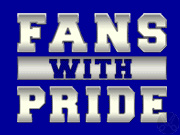 Fans With Pride coupon