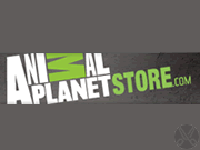 Animal Planet Store coupon