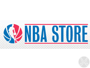 NBA Store coupon and promotional codes