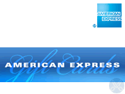 American Express Giftcards coupons