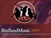 Birdland Music coupon