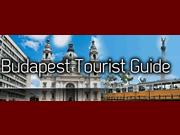 Budapest-Tourist-Guide coupon
