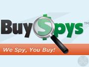 BuySpys coupons