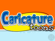Caricature Toons coupon