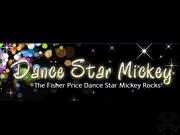 Dance Star Mickey