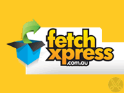 Fetch Xpress coupon