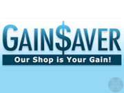GainSaver coupon