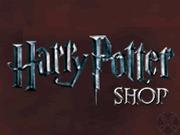 Harry Potter shop