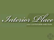 Interior Place coupon