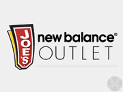 Joes New Balance Outlet coupons