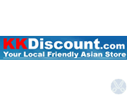 KKDiscount Asian SuperStore coupons