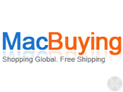 Macbuying coupon and promotional codes