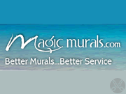 Magic Murals coupon