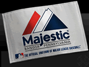 Majestic athletic coupon